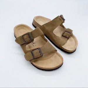 Tula by Birkenstock slippers